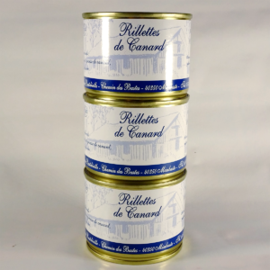Rillettes Lot